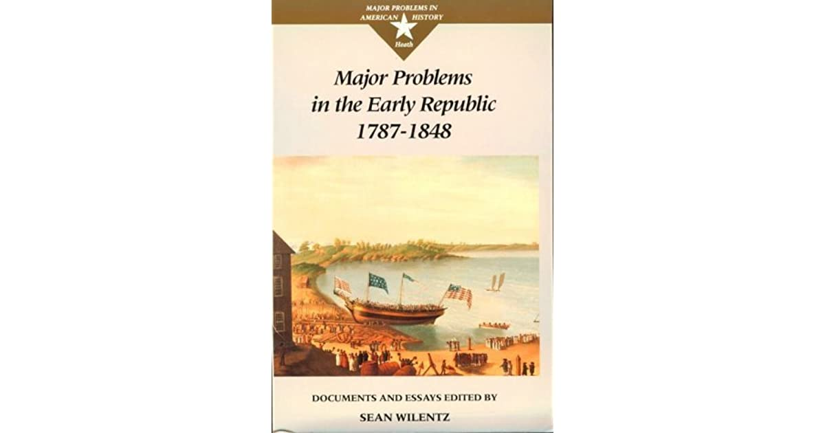 major problems in california history essay A california law for the government and protection of the indians, 1850 5 william joseph (nisenan) describes the gold rush, c 1849 6 an indian agent describes conditions in the california mines, 1854 essays pekka hamalainen, the western comanche trade center: rethinking the plains indian trade system albert l.