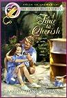 A Time to Cherish (Christy Miller, #10)