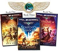 Image result for kane chronicles
