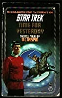 Time for Yesterday (Star Trek: The Original Series #39)
