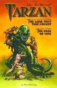 Edgar Rice Burroughs' Tarzan: The Land That Time Forgot