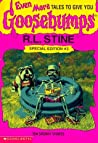 Even More Tales to Give You Goosebumps by R.L. Stine
