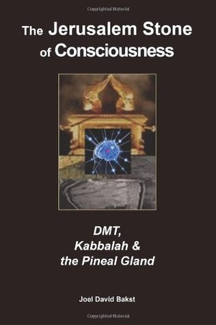 The Jerusalem Stone of Consciousness: Dmt, Kabbalah and the