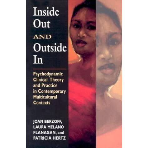 Inside Out And Outside In: Psychodynamic Clinical Theory And Psychopathology In Contemporary Multicu. Concurso Welcome Catamayo noticias Register njenu COBRAR mediated