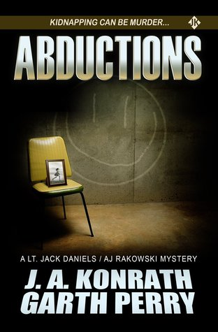 Abductions (Abductions #1)