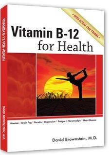 Vitamin B-12 for Health