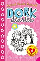 Tales from a Not-So-Fabulous Life (Dork Diaries, #1)
