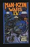 Man-Kzin Wars IV (Man-Kzin Wars, #4)
