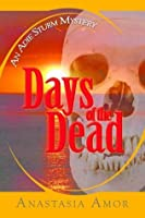 Days of the Dead [An Adie Sturm Mystery]