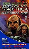 Armageddon Sky (Star Trek: Deep Space Nine: Day of Honor, #2)