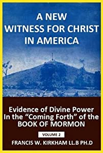 New Witness for Christ in America, vol. 2