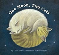 One Moon, Two Cats