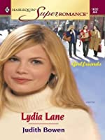 Lydia Lane (Harlequin Super Romance)