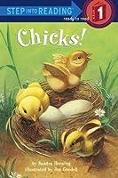 Chicks! (Step into Reading)