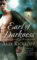 Earl of Darkness (Heirs of Kilronan Trilogy, #1)