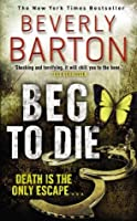 Beg to Die (Griffin Powell #3)
