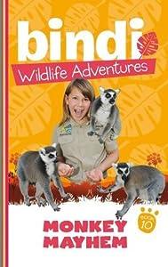 Monkey Mayhem (Bindi Wildlife Adventures, #10)