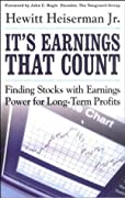Its Earnings That Count: Finding Stocks with Earnings Power for Long-Term Profits