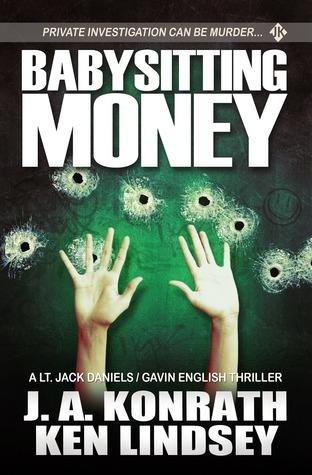Babysitting Money (Gavin English #3)
