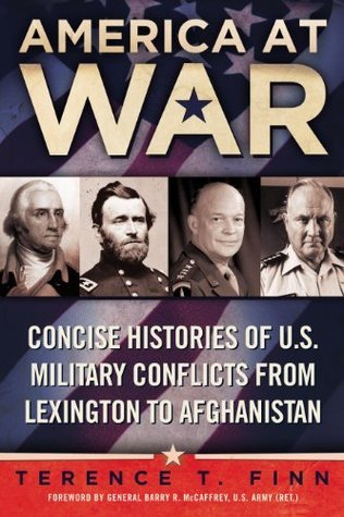 America at War-Concise Histories of U