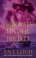 His Boots Under Her Bed (Frasers)