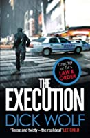 The Execution: NYPD Special Agent Jeremy Fisk, Book 2