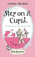 Step on it, Cupid (Little Black Dress)