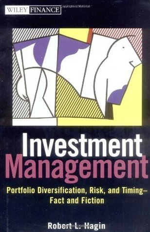 Investment Management  Portfolio Diversification  Risk  and Timing--Fact and Fiction (Wiley Finance)-Wiley (2003)