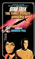 The Three-Minute Universe (Star Trek: The Original Series)