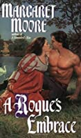 A Rogue's Embrace (Avon Romance)
