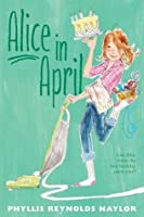 Alice in April (Alice #5)