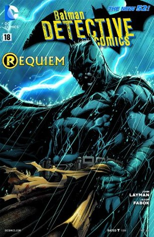 Batman Detective Comics #18
