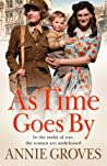 As Time Goes By (World War II, #4)