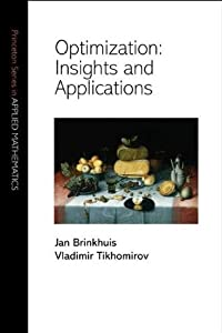 Optimization: Insights and Applications (Princeton Series in Applied Mathematics)
