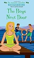 The Boys Next Door (Romantic Comedies, The)