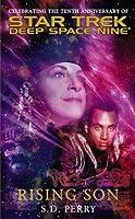 Rising Son: Star Trek Deep Space Nine (Star Trek: Deep Space Nine)