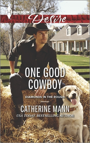One Good Cowboy (Diamonds in The Rough, #1)