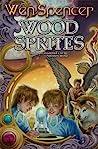 Wood Sprites (Elfhome, #4)