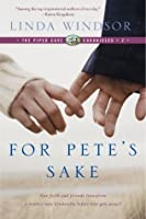 For Pete's Sake (Piper Cove Chronicles #2)