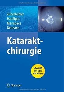 Kataraktchirurgie