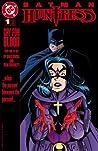 Batman/Huntress: Cry for Blood #1