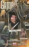 Gambit, Volume 3: King of Thieves