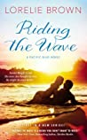 Riding the Wave (Pacific Blue, #1)