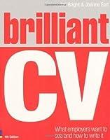 Brilliant CV (Brilliant Business)