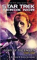 Dawn of the Eagles (Star Trek: Terok Nor, #3)