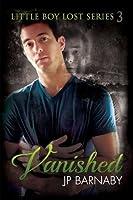 Vanished (Little Boy Lost Book 3)