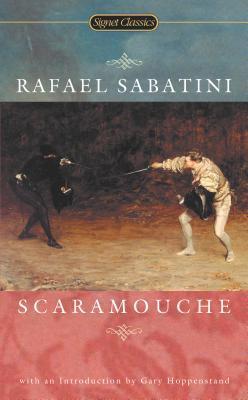 Scaramouche (Scaramouche, #1)