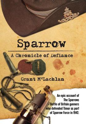 Sparrow: A Chronicle of Defiance