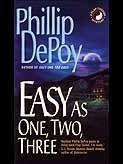Easy as 1-2-3 (Flap Tucker Mystery)