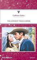 Mills & Boon : The Cowboy Takes A Bride (The Bridal Bid)